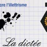 La dictée de Rambouillet