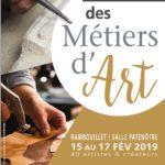 Le Salon des Métiers d'art
