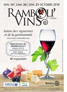 Le Ramboli'vins