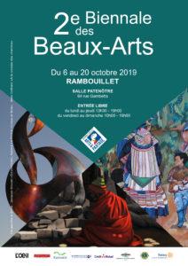 Salon Rambouillet Arts et Partage