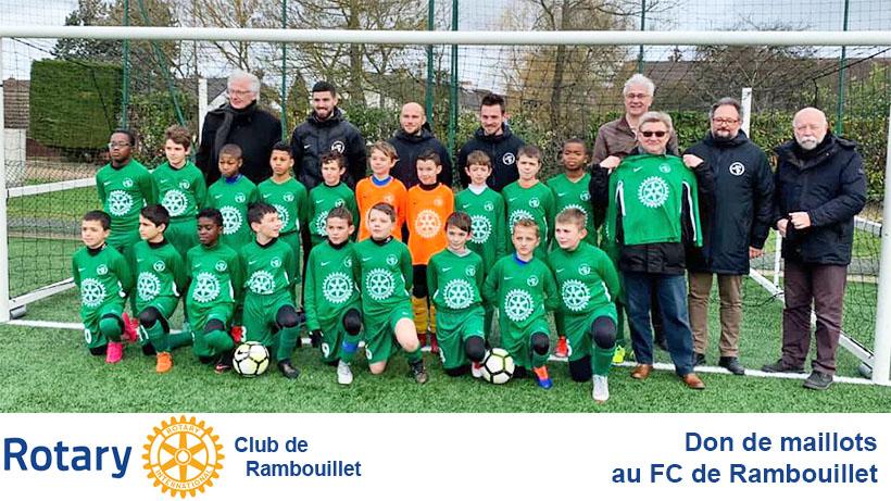 2020 FC Rambouillet